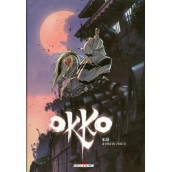 Okko - Tome 2 - Le cycle de l'eau II