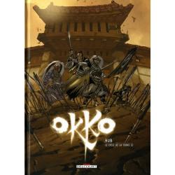 Okko - Tome 4 - Le cycle de la terre II