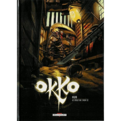 Okko - Tome 6 - Le cycle de l'air II