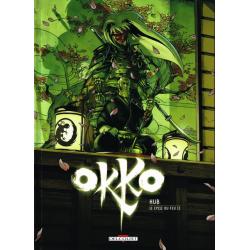 Okko - Tome 8 - Le cycle du feu II