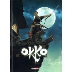 Okko - Tome 9 - Le cycle du vide I