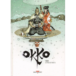 Okko - Tome 10 - Le cycle du vide II