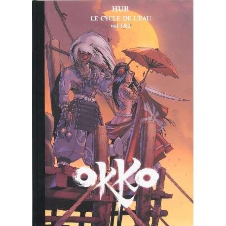 Okko - Le cycle de l'eau - I & II