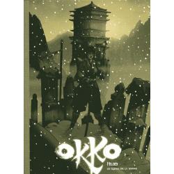 Okko - Tome 3 - Le cycle de la terre I