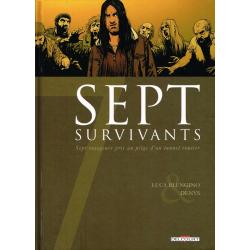 Sept - Tome 8 - Sept Survivants
