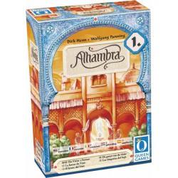 Alhambra - La Faveur du Vizir