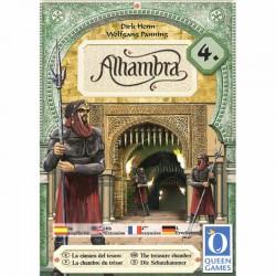 Alhambra - La Chambre aux trésors