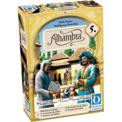 Alhambra - Le Pouvoir du Sultan