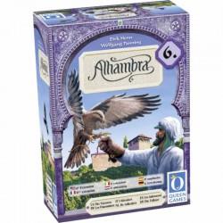 Alhambra - Les Fauconniers
