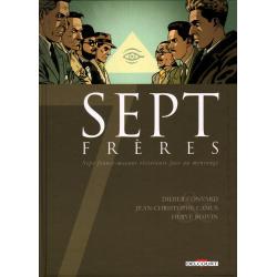 Sept - Tome 16 - Sept frères