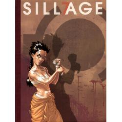 Sillage - Tome 7 - Q.H.I