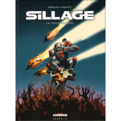 Sillage - Tome 18 - Psycholocauste