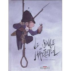 Singe de Hartlepool (Le) - Le Singe de Hartlepool