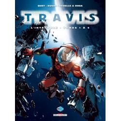 Travis - Les Cyberneurs