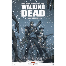 Walking Dead - Tome 1 - Walking dead 1