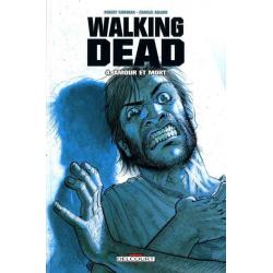 Walking Dead - Tome 4 - Amour et mort