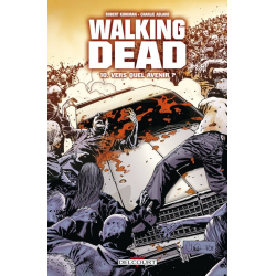 Walking Dead - Tome 10 - Vers quel avenir ?