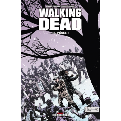 Walking Dead - Tome 14 - Piégés !