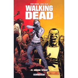Walking Dead - Tome 21 - Guerre totale