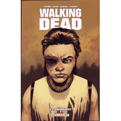 Walking Dead - Tome 23 - Murmures