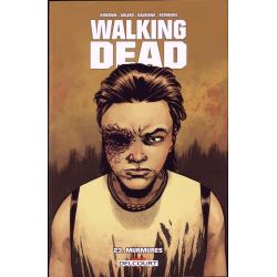 Walking Dead - Tome 23 - Murmures