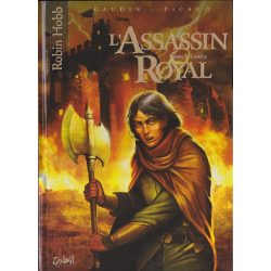Assassin Royal (L') - Tome 5 - Complot