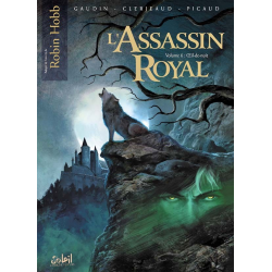 Assassin Royal (L') - Tome 6 - Œil-de-nuit