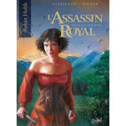 Assassin Royal (L') - Tome 8 - Astérie Chant-d'Oiseau