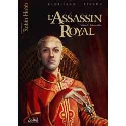 Assassin Royal (L') - Tome 9 - Retrouvailles