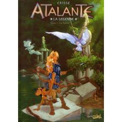 Atalante - La Légende - Tome 1 - Le Pacte