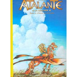 Atalante - La Légende - Tome 4 - L'Envol des Boréades