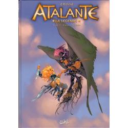 Atalante - La Légende - Tome 5 - Calaïs et Zétès