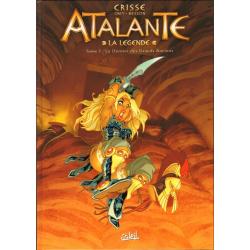 Atalante - La Légende - Tome 7 - Le Dernier des Grands Anciens
