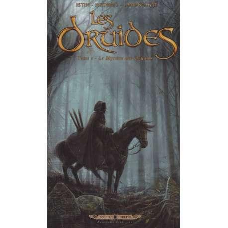 Druides (Les) - Tome 1 - Le mystère des Oghams