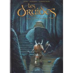 Druides (Les) - Tome 5 - La Pierre de destinée