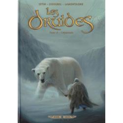 Druides (Les) - Tome 6 - Crépuscule