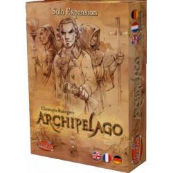 Archipelago - Archipelago Solo