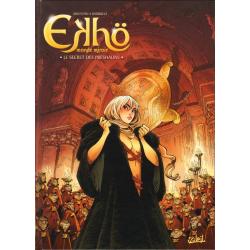 Ekhö monde miroir - Tome 5 - Le Secret des Preshauns
