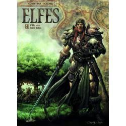 Elfes - Tome 4 - L'Élu des semi-Elfes
