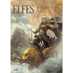 Elfes - Tome 8 - La Dernière Ombre