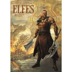 Elfes - Tome 9 - Le Siège de Cadanla