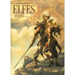 Elfes - Tome 13 - Heureux le guerrier mort