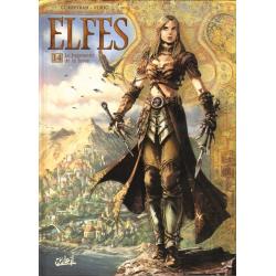 Elfes - Tome 14 - Le Jugement de la fosse