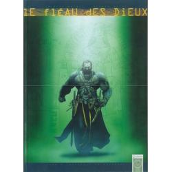 Fléau des dieux (Le) - Tome 1 - Morituri te salutant