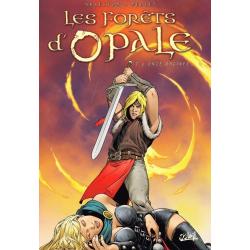 Forêts d'Opale (Les) - Tome 5 - Onze racines