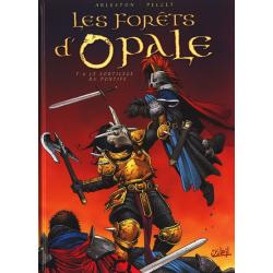 Forêts d'Opale (Les) - Tome 6 - Le sortilège du pontife