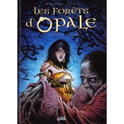 Forêts d'Opale (Les) - Tome 7 - Les Dents de pierre