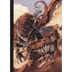 Geste des Chevaliers Dragons (La) - Tome 2 - Akanah