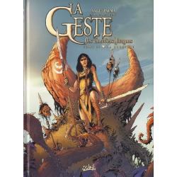 Geste des Chevaliers Dragons (La) - Tome 14 - La Première