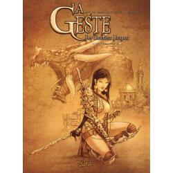 Geste des Chevaliers Dragons (La) - Intégrale 4